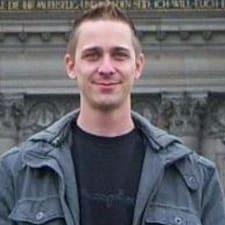 Holger - Uživatelský profil