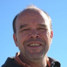 Rudi felhasználói profilja