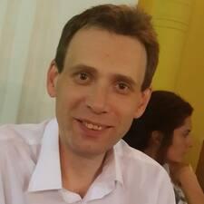 Vyacheslav的用戶個人資料