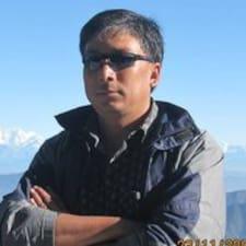 Ramjee User Profile