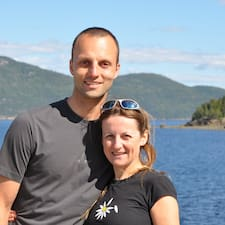 Luc Et Claire User Profile