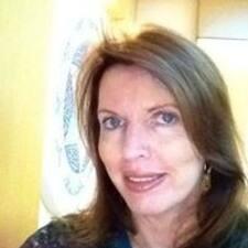 Profil utilisateur de Suzana Regina