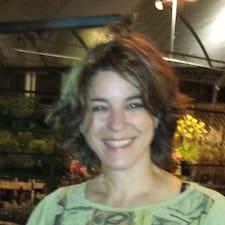 Marie Sophie Lyne felhasználói profilja