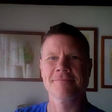 Boyd - Uživatelský profil