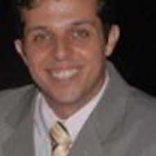 โพรไฟล์ผู้ใช้ Marcel De Castro