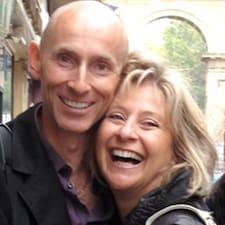 Profil utilisateur de Philippe & Catherine
