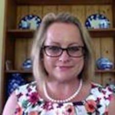Glenys Kullanıcı Profili