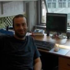 Profilo utente di Andronikos
