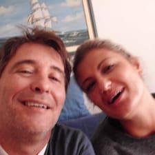 Profil korisnika Sonja&Lorenzo