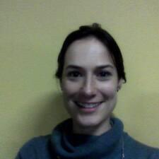 Profil korisnika Rosalia