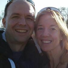 Profil korisnika Priska & Florian