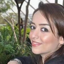 Atieh User Profile