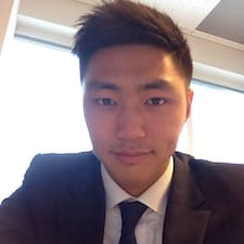 Profil korisnika Jongdae