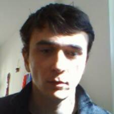 Perfil do utilizador de Sergey