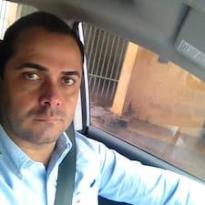 Joao Jorge Alves es el anfitrión.