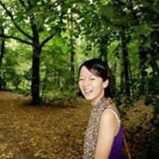 Profil utilisateur de Yueqi