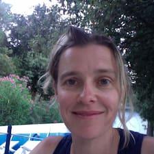 Sanneke Brugerprofil