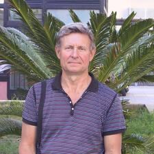 Kestutis User Profile