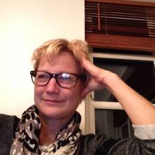 Anette Thorhauge User Profile