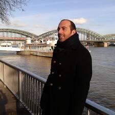 Nikolas - Uživatelský profil