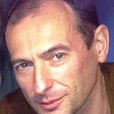 Yevgeny User Profile