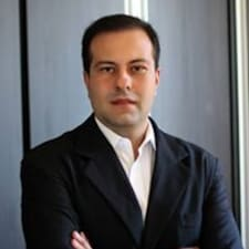 Profil utilisateur de Joao Ernani