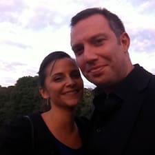 Mikael & Raphaëlle User Profile
