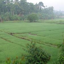 Nutzerprofil von Mangala