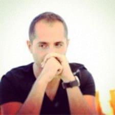 Perfil de usuario de Wael