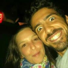 Ana And Diogo User Profile