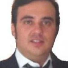 Профиль пользователя Miguel