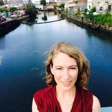 Profil korisnika Mary Beth