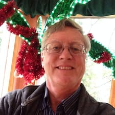 Roy - Uživatelský profil