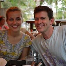 Philip & Vanessa的用戶個人資料