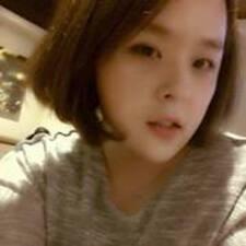 Perfil de usuario de Minjoo