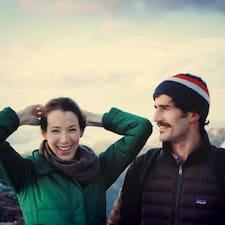 Alexandra & Ivan User Profile