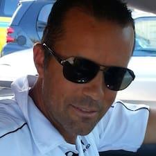 โพรไฟล์ผู้ใช้ Hugo Paulo