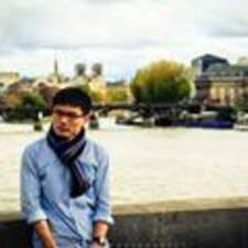 Suyang User Profile