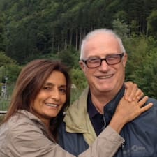 Profil korisnika Roberto & Paola