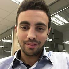 Profil korisnika Amine