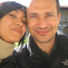 โพรไฟล์ผู้ใช้ Stefan&Hsu-Li