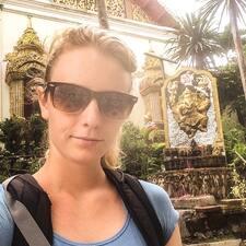 Profil utilisateur de Ganja Ailina