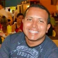 Nutzerprofil von Flávio