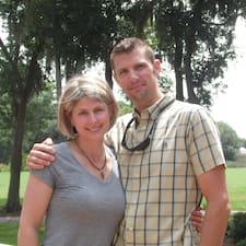 Chris & Sara User Profile