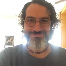 Mario User Profile