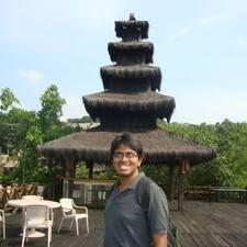Το προφίλ του/της Avinash