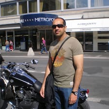 Rajesh User Profile