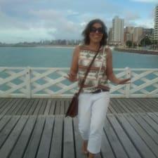 Profil utilisateur de Cassiana