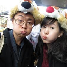 Yulee님의 사용자 프로필