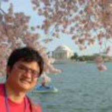 Tuo-Hsuan User Profile